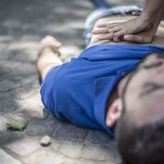 What Is Bystander CPR?