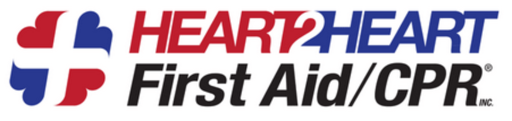 Heart2Heart First Aid & CPR/AED Training