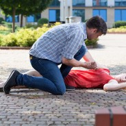 First-Aid for Fainting