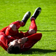 First-Aid for Common Sports Injuries