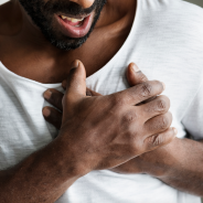 First-Aid for Chest Pain
